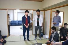 第4回松澤・オルツ リトリート会の画像