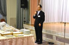 2017忘年会の画像