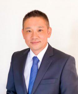 松澤社長の写真